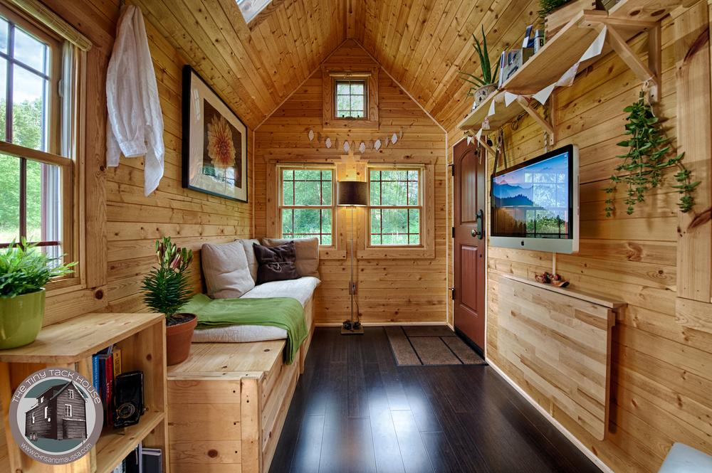 Michigan Tiny House