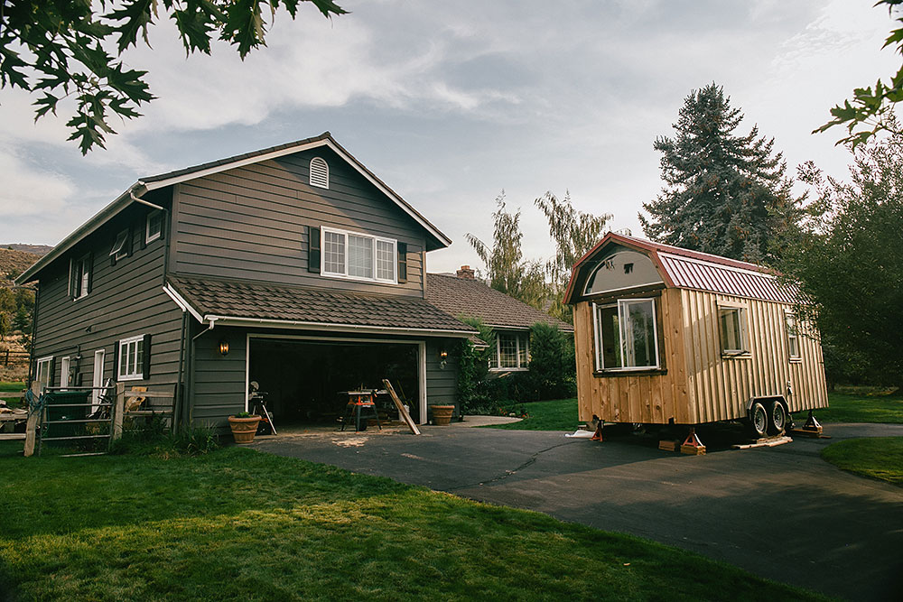 Small is Beautiful A Tiny House Documentary Screening in Seattle