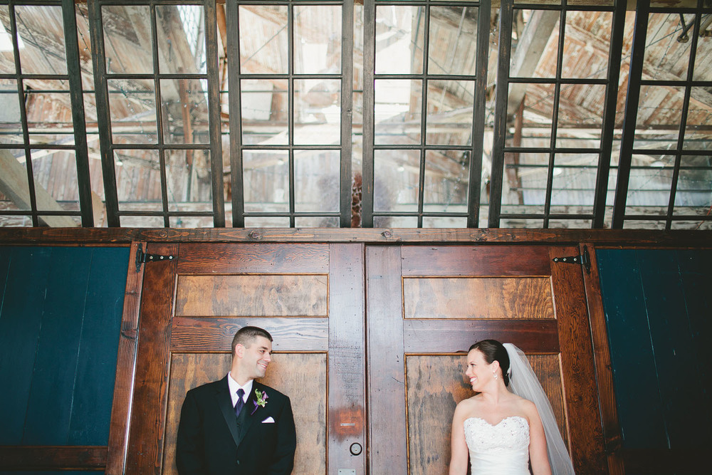 SoDo Park Wedding photography Seattle