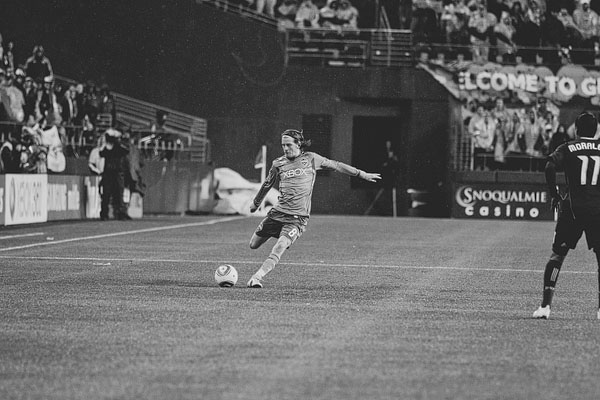Seattle Sounders photography