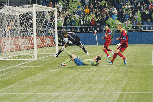 sounders photography