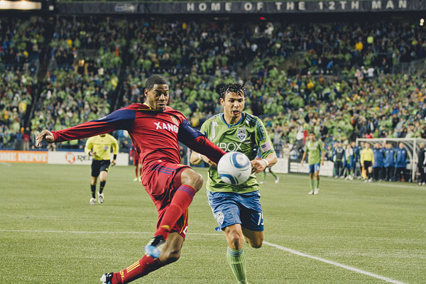 Sounders fc playoff