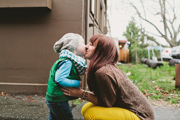 best Seattle family photography