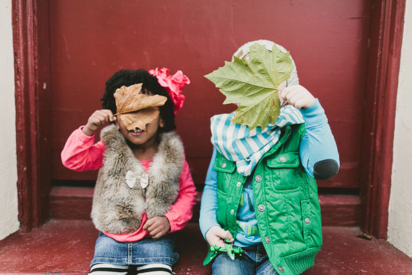 fun kids photography ideas