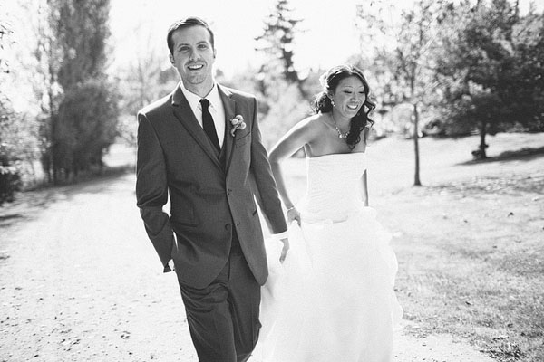 favorite wedding photographer in Seattle