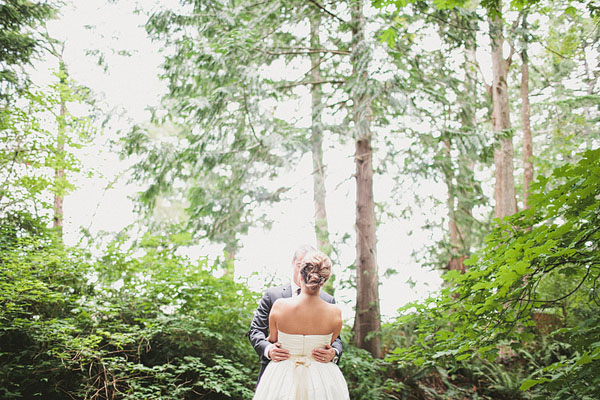 best wedding photography in Seattle
