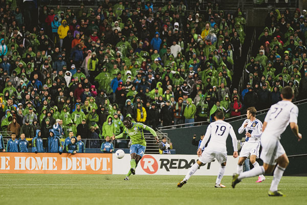 best Seattle Sounders photos