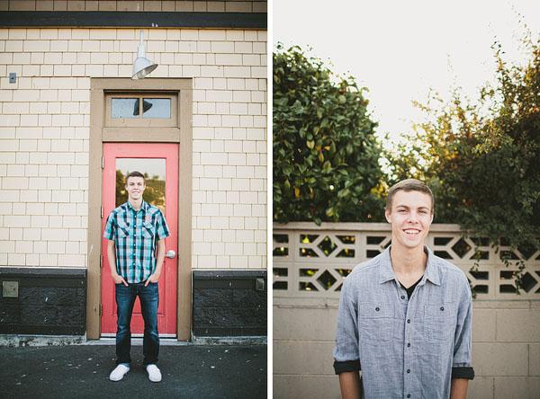 fun senior pictures in Seattle