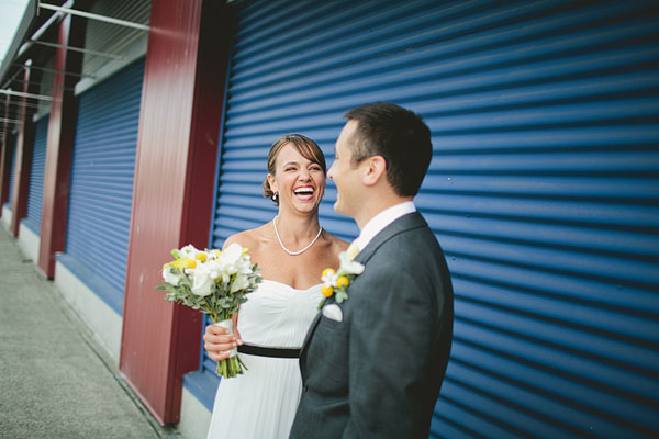 awesome wedding photographer in Seattle