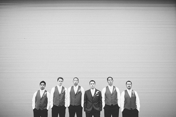 groomsmen photos in Seattle