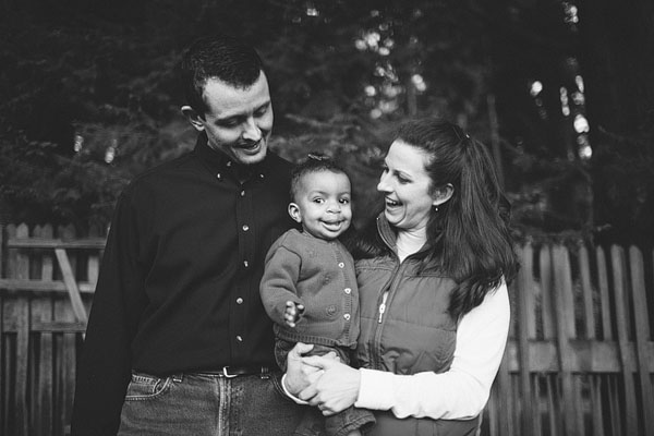 Arboretum family photos Seattle