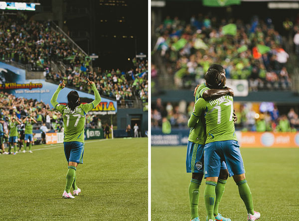 awesome seattle sounders goal