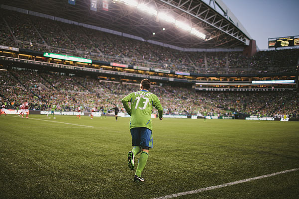 Seattle Sounders photos