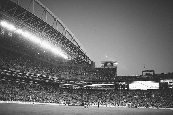 CenturyLink Field Seattle