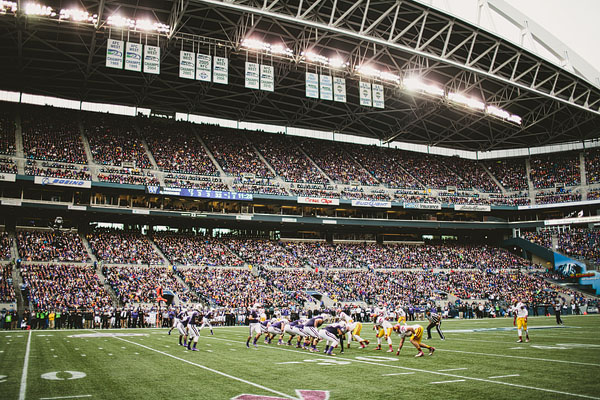 Seattle sports photography
