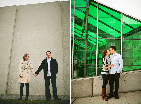 best engagement photos in Seattle