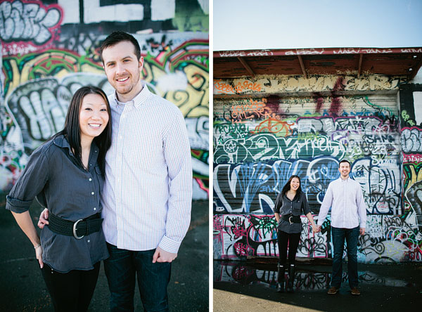 seattle engagement photography