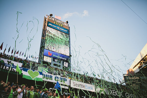 sounders fc streamers