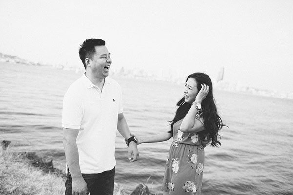 awesome engagement photographs