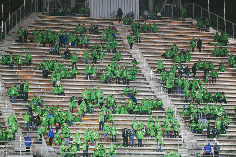 amazing Seattle Sounders photos