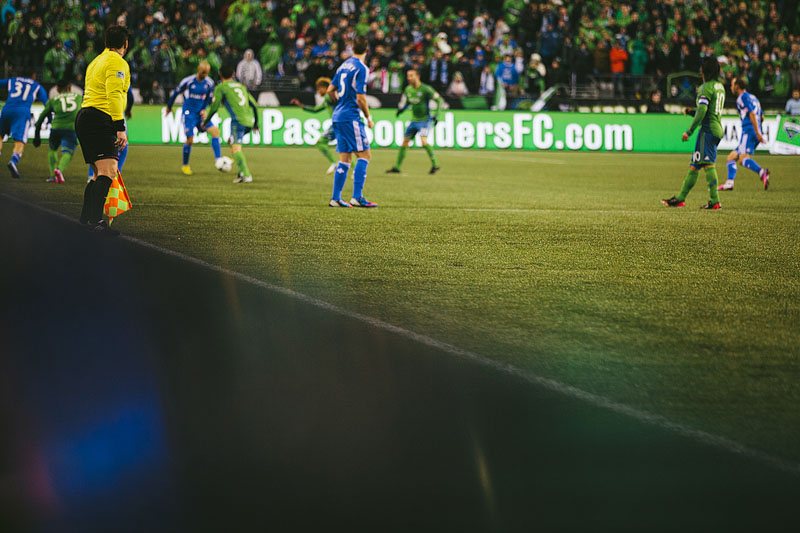 soccer Sounders photos