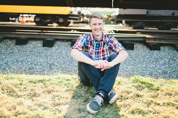 best Issaquah senior portrait photographer