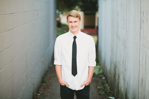 Seattle senior pictures