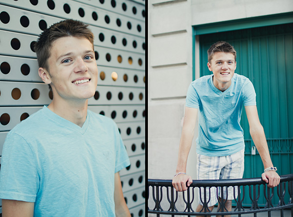 washington senior portraits