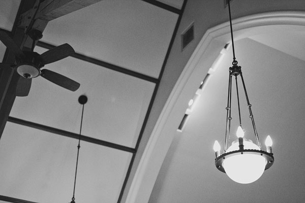 hall ceiling lights