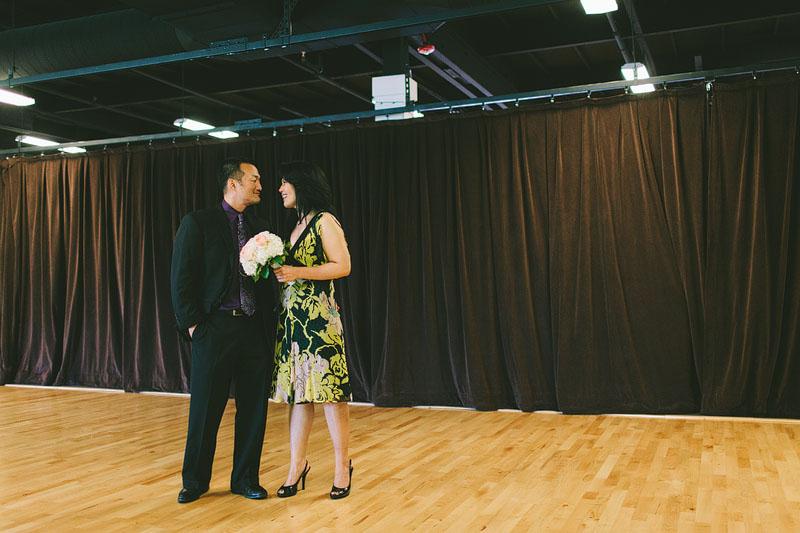 Verve ballroom photography