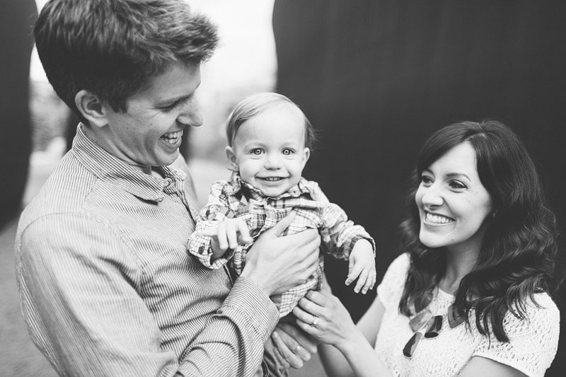 lifestyle family photos in Seattle