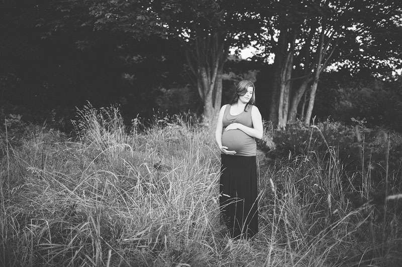 Golden Gardens maternity Seattle