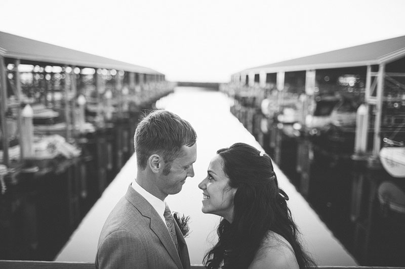 Edmonds Yacht club wedding photos