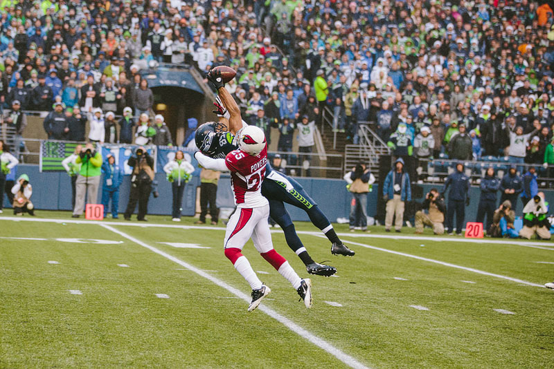 Seattle Seahawks sports photography