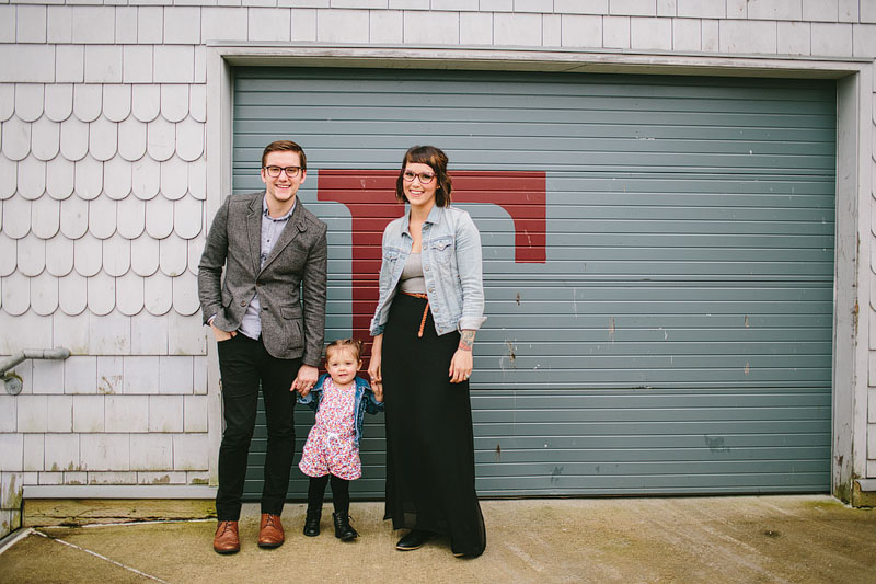 Tacoma family photography by Mike Fiechtner Photography