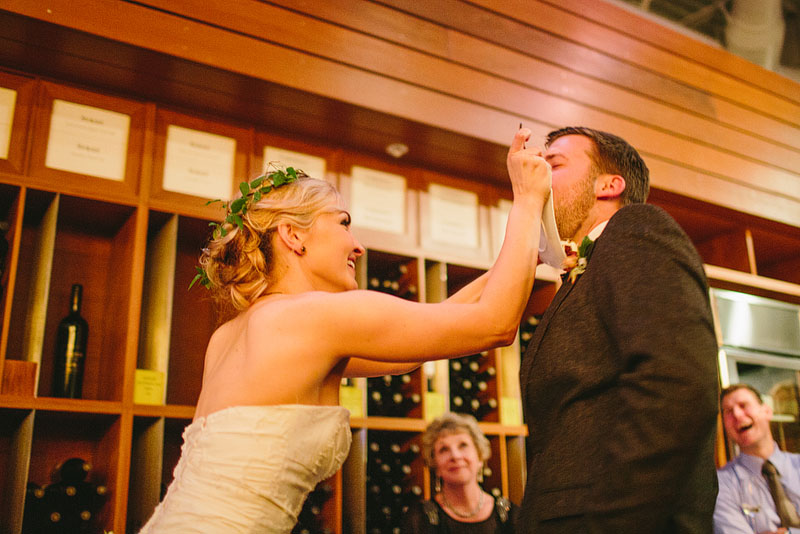 Novelty Hill Januik Winery Woodinville wedding photography