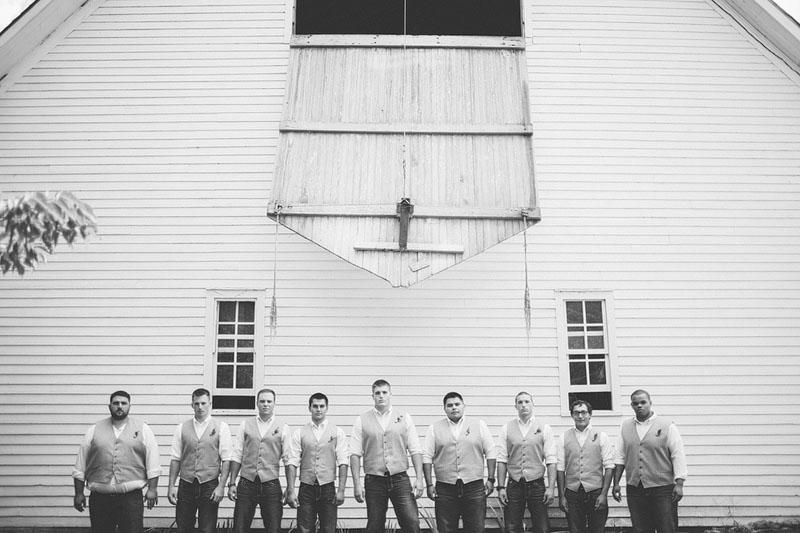 Lincoln Nebraska wedding photography