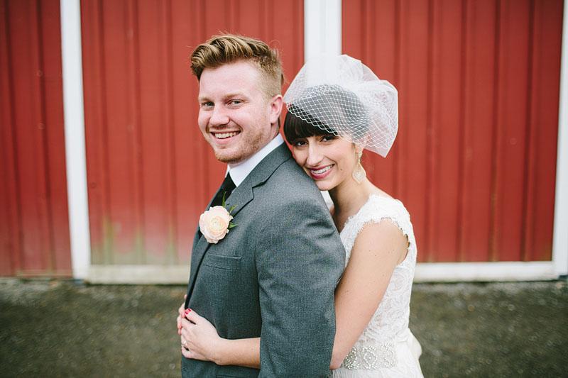 Chandler + Ryan - Pickering Barn || Issaquah Wedding Photography