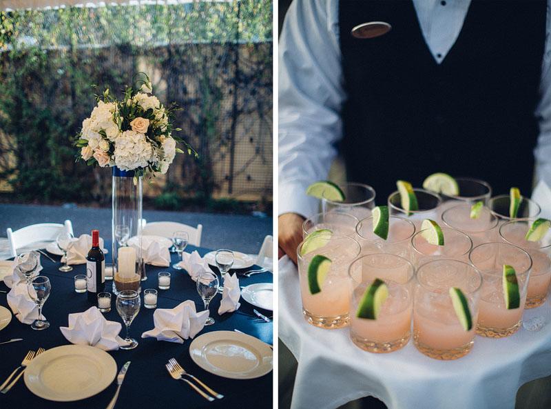 Semiahmoo Resort wedding photography