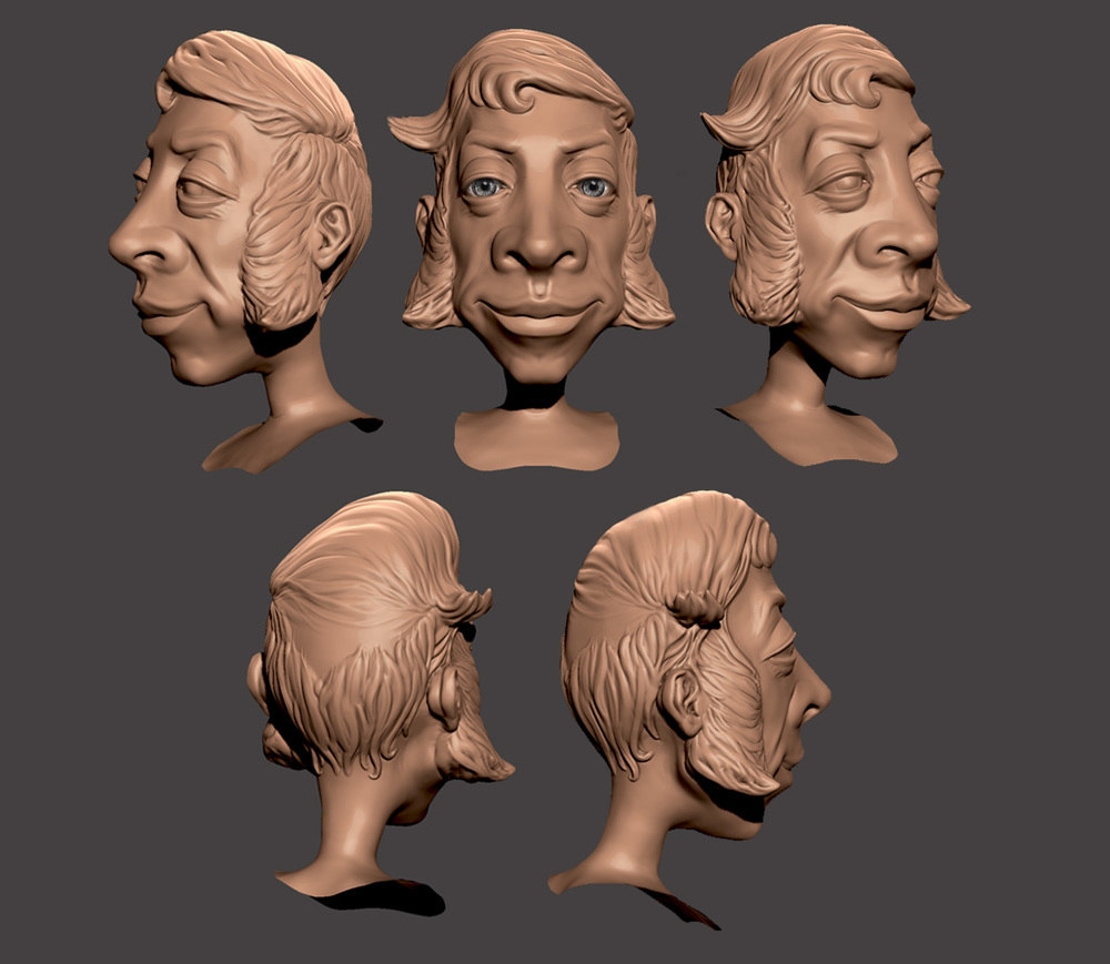 freestyleSculpt