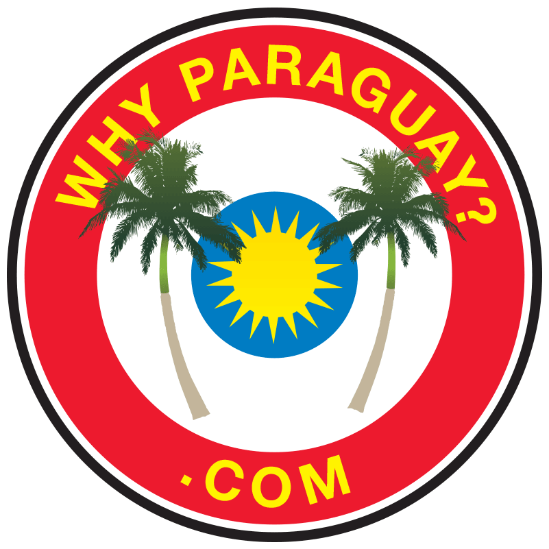 WhyParaguay?