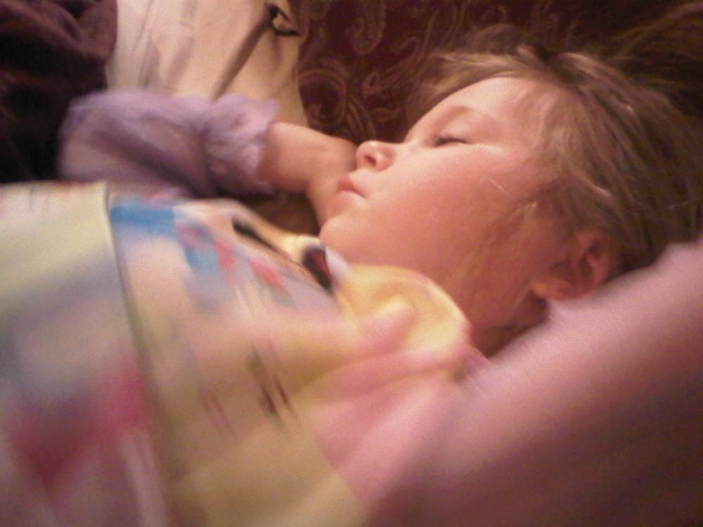 Mia_waking_up