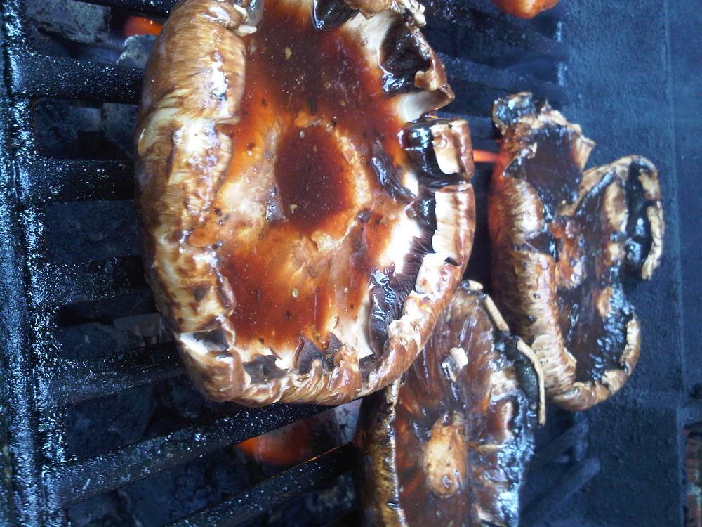 Grilled_shrooms