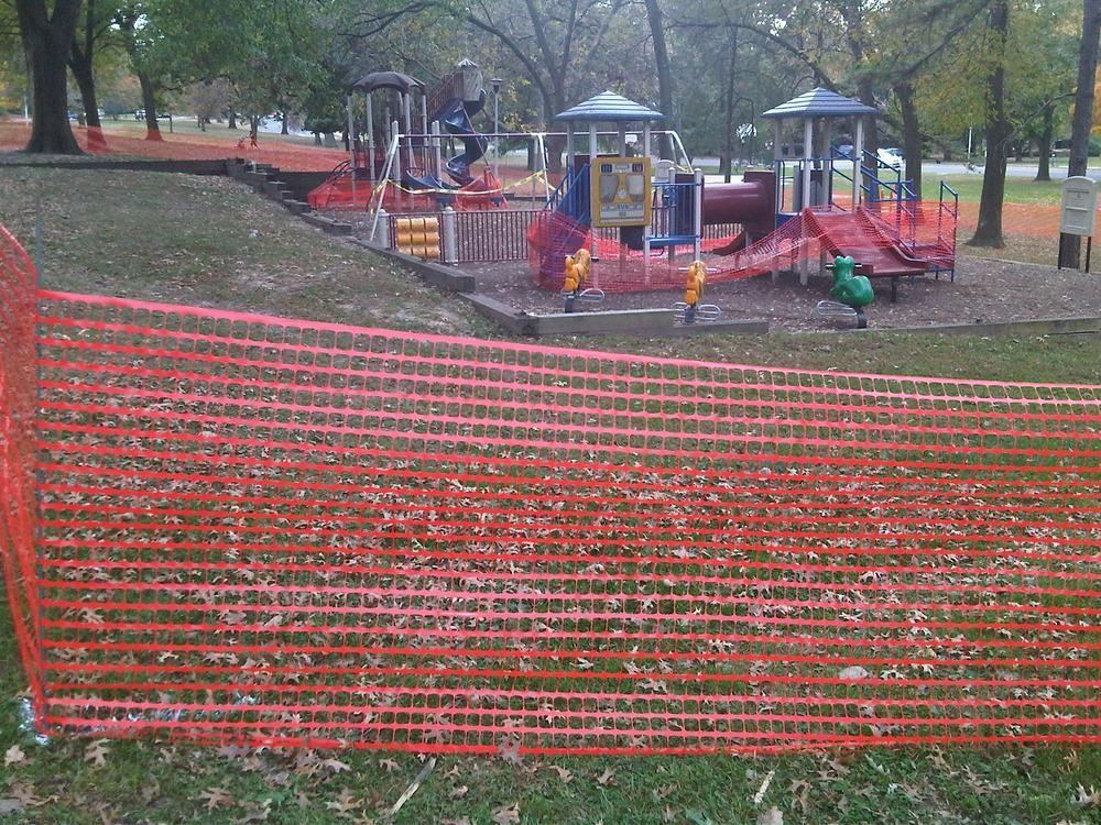 Playground-update-2