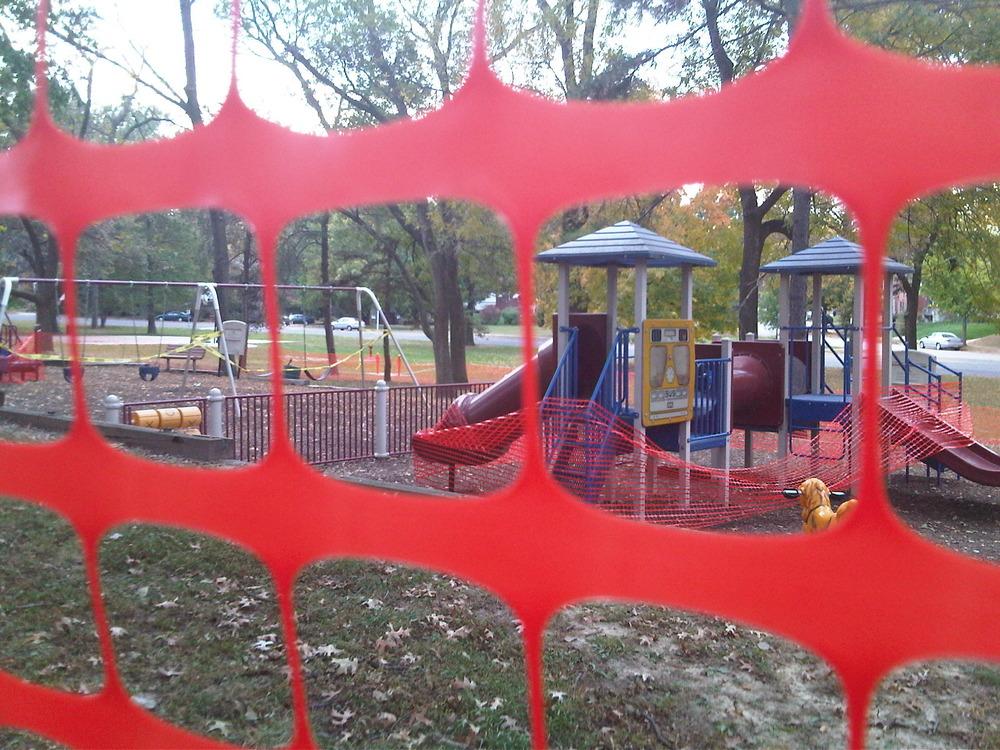 Playground-update