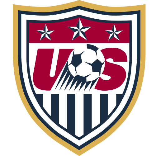 "Resources from US Soccer including ""D"" license manual & Best paractices"