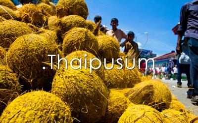 thaipusum