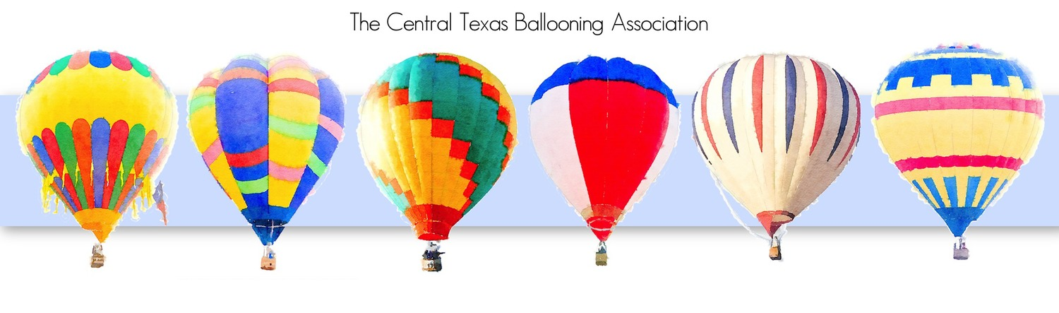 The Central Texas Ballooning Association
