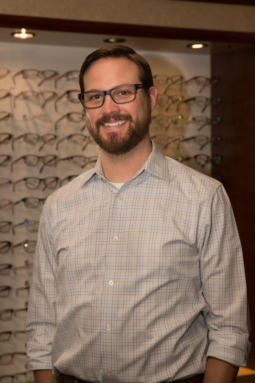 Dr. Andrew Ochiltree