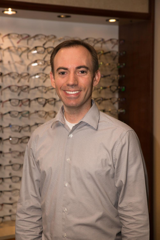 Dr. Ryan Widdison
